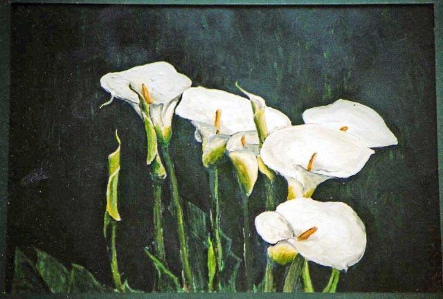 Lilies (II)