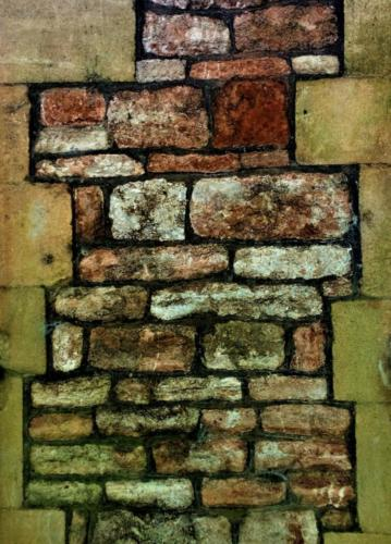 """Old Brickwork"""