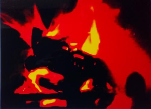 Fire(1)  (photograph)